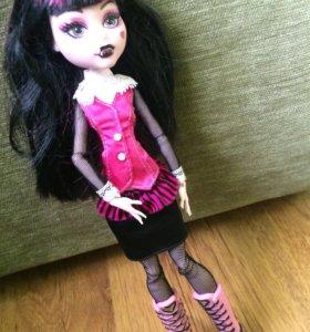 кукла Monster High Монстер Хай Дракулаура