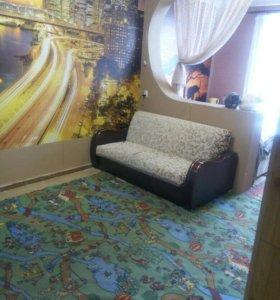 Комната, 20.9 м²