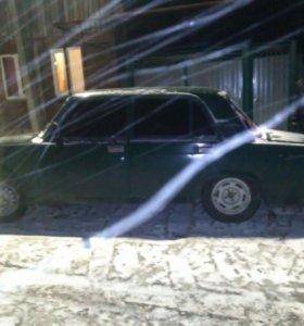 ВАЗ (Lada) 2107, 1982