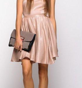 Блестящее пышное платье befree 👗