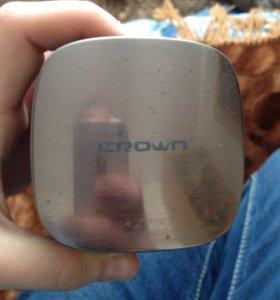 Колонка CROWN