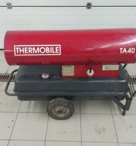 Тепловая дизельная пушка THERMOBILE.