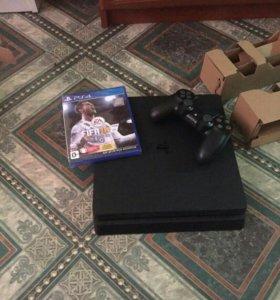 Sony PlayStation 4 slim1tb.