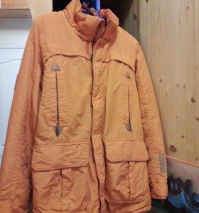 Куртка alpex р164