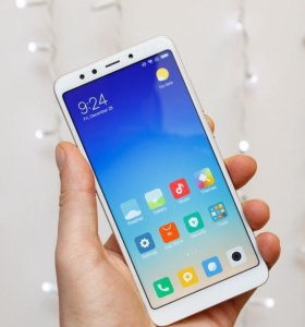 Xiaomi Redmi 5/5 Plus 3GB/32GB 4GB/64GB