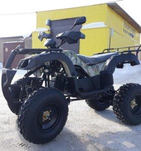Квадроцикл JAEGER 150