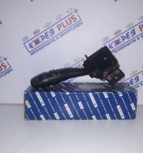 Переключатель света Sonata 5 с ПТФ (MOBIS)