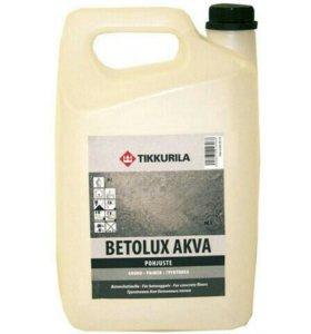 Грутновка для бетонных полов Бетолюкс Аква Грунт 5