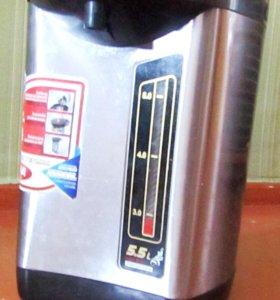 Продам электро-чайник термос