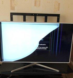 Продам Телевизор samsung LED-UE46F6540