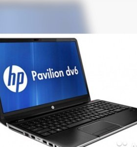 Hp Pavilion dv6 core i7 3630qm/8gb/700gb/FULL HD