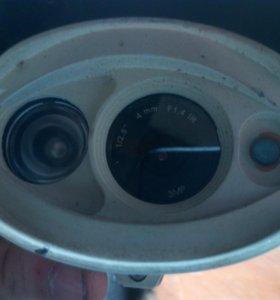 Камера вижеонаблюдения