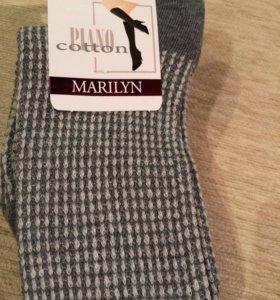 Гольфы Marilyn cotton