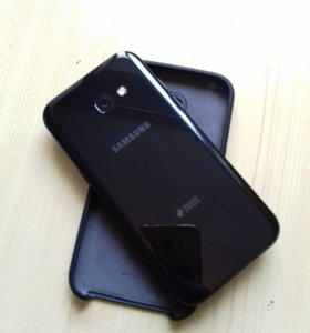Samsung A5 2017 3/32gb Ростест