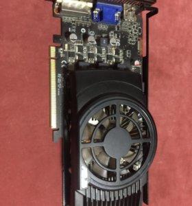Видеокарта Asus Radeon EAH5770