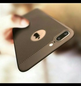 Бампер на iphone 6, 6s