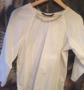 Блуза Zara 42-44 размер