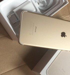 iPhone 7 Plus 32Gb РОСТЕСТ