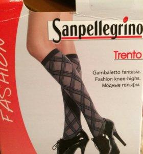 Гольфы Sanpellegrino trento 50den