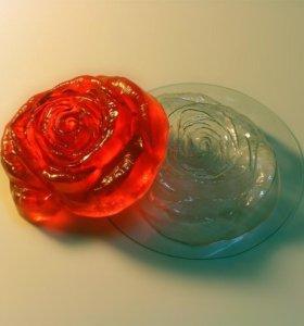 "Мыло ""Роза"""