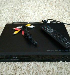 BLU-RAY DISC PLAYER BDP2500/51