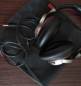 Sony MDR-10RBT Bluetooth наушники с микрофоном