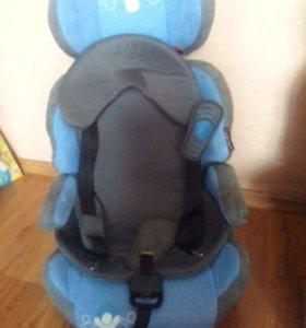 Сиденье для детей в автомобиль автокресло