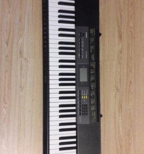 Новый синтезатор Casio ctk 2500