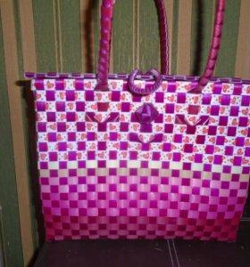 Косметическая сумочка