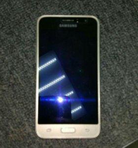 Samsung j 1 2016