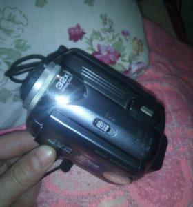 Видео камерв