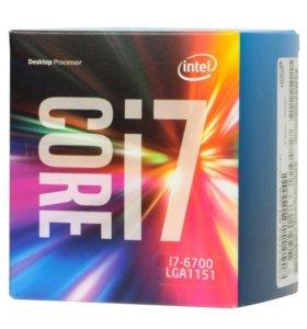Продам/обмен мощный системник i7/16Gb/1,5Tb/GTX780