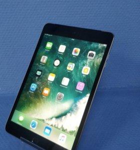 Планшет Apple iPad mini 3 16Gb Wi-Fi + Cellular