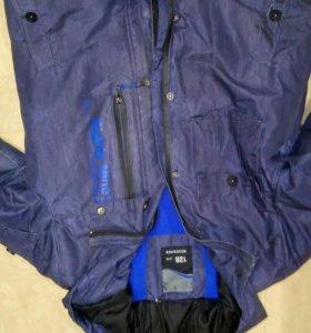 Куртка дими-сезонная