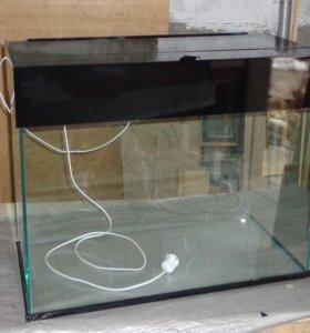 аквариум 60 литров