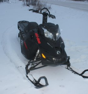 Снегоходы BRP Ski-Doo Summit X 154 800R E-TEC 2015