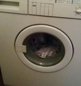 стиральная машина Bosch WFF 1201
