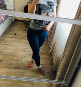 Майка,джинсы