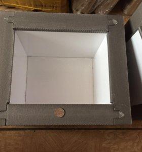 Термохолодильник для бытовых использований