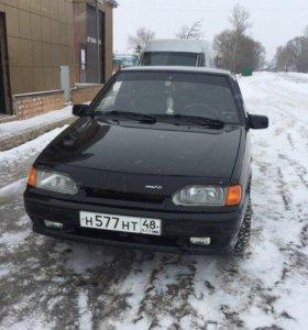 ВАЗ (Lada) 2114, 2011