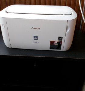 CANON STNSYS LBP6000
