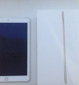 Планшет iPad Air 2 Wi-Fi Cellular 16GB Gold