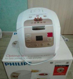 Мультиварка philips hd3133