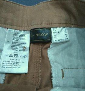 Новые брюки Rainbow