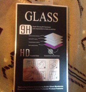 Защитное стекло 5D для iPhone 7,8