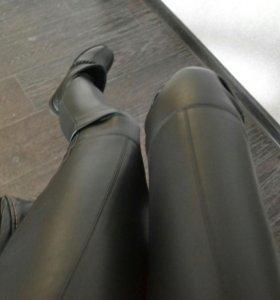 брюки штаны легинсы аналог Zara