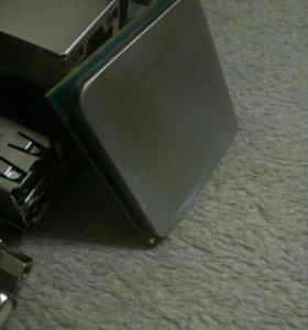 Процессор 4 ядра 3200 мгц socket Fm2
