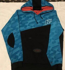 Неопреновая куртка NP, для водных видов спорта.
