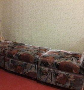 диван-пуфик