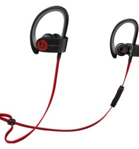 Наушники Beats Power Wireless Bluetooth-наушники